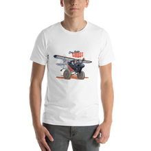 "Load image into Gallery viewer, Cory's ""Ghost"" Short-Sleeve Unisex T-Shirt"