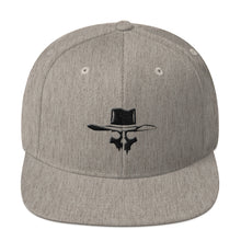 Load image into Gallery viewer, Flying Cowboys Classic Snapback