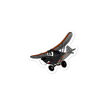 Load image into Gallery viewer, Sticker Ghost Cub Tooned Up
