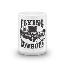 Load image into Gallery viewer, Flying Cowboys Mug
