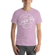 Load image into Gallery viewer, Love To Fly T-Shirt