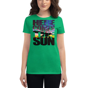 Here Comes the Sun for Women!