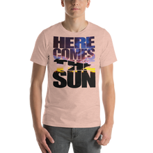 Load image into Gallery viewer, Here Comes the Sun T-Shirt