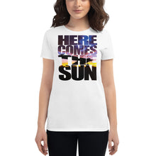 Load image into Gallery viewer, Here Comes the Sun for Women!