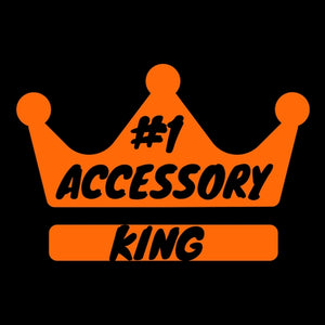#1 Accessory King