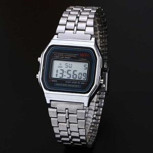 Digital led Watch