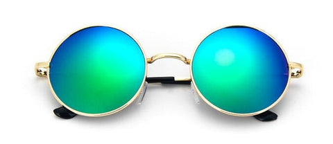 Peace Round Sunglasses