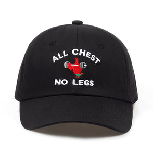 All Chest No Legs Hat