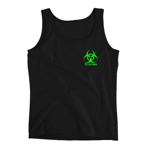 Miasma Ladies' Tank Top