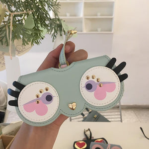2020 Fashion Hot Animal Cartoon Women Portable Case