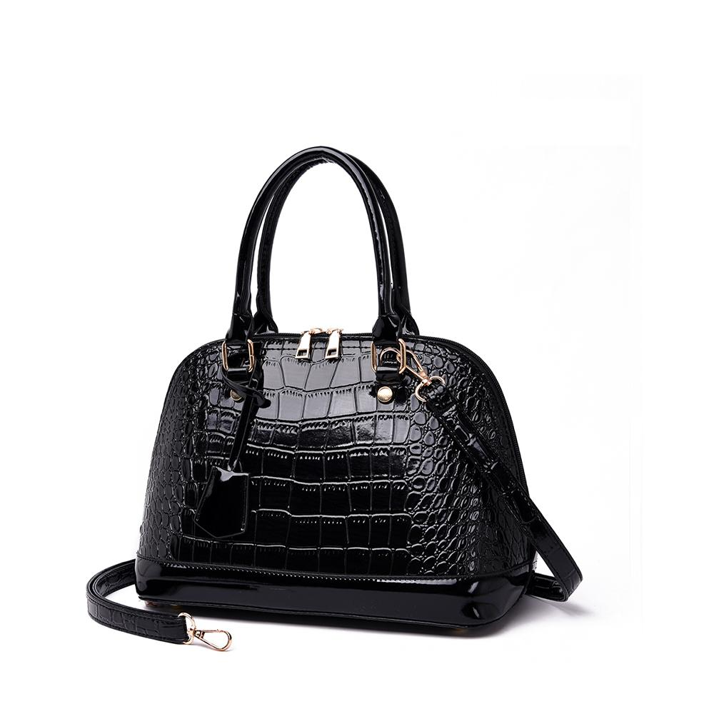 Women's Concise All-Matched High Quality Versatile Shell Big Capacity Handbags