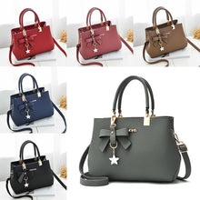 Load image into Gallery viewer, Women Bowknot Tote Handbags