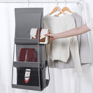 Hanging Handbag Purse Organizer