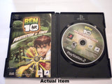 Ben 10 Protector of Earth inside of case.