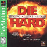 Die Hard Trilogy [Greatest Hits] PS1