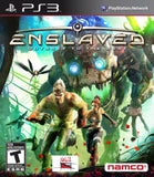Enslaved: Odyssey to the West PS3
