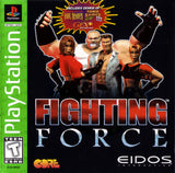 Fighting Force [Greatest Hits] PS1