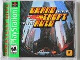 Grand Theft Auto [Greatest Hits] PS1
