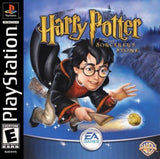 Harry Potter and the Sorcerers Stone PS1