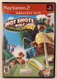 Hot Shots Golf Fore [Greatest Hits]