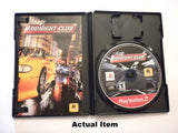 Midnight Club Street Racing [Greatest Hits]