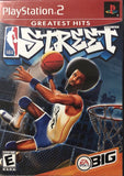 NBA Street [Greatest Hits]