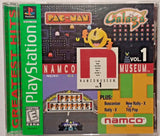 Namco Museum Volume 1 [Greatest Hits] PS1
