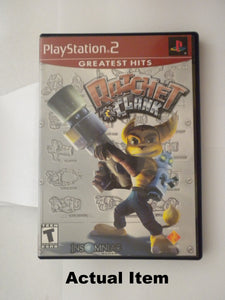 Ratchet and Clank [Greatest Hits]