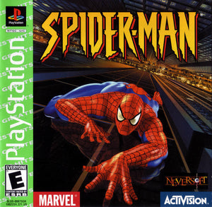 Spiderman [Greatest Hits]