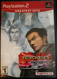 Tekken Tag Tournament [Greatest Hits]