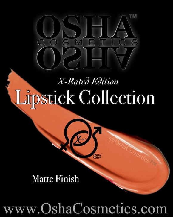 Lipstick (X - Rated Collection)