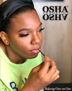 One on One Makeup Course (Advanced level)
