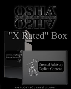 Adult Box (X - Rated)