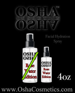 Facial Hydration Spray