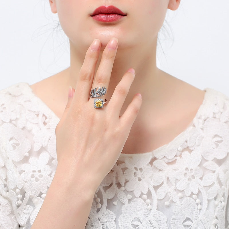 MOROCCO ELEGANCE WRAP RING - Jala & Noor Internationally sourced Arabic and Islamic goods