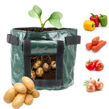 Vegetable Growing Bag - Jala & Noor Unique Gardening and Home Products