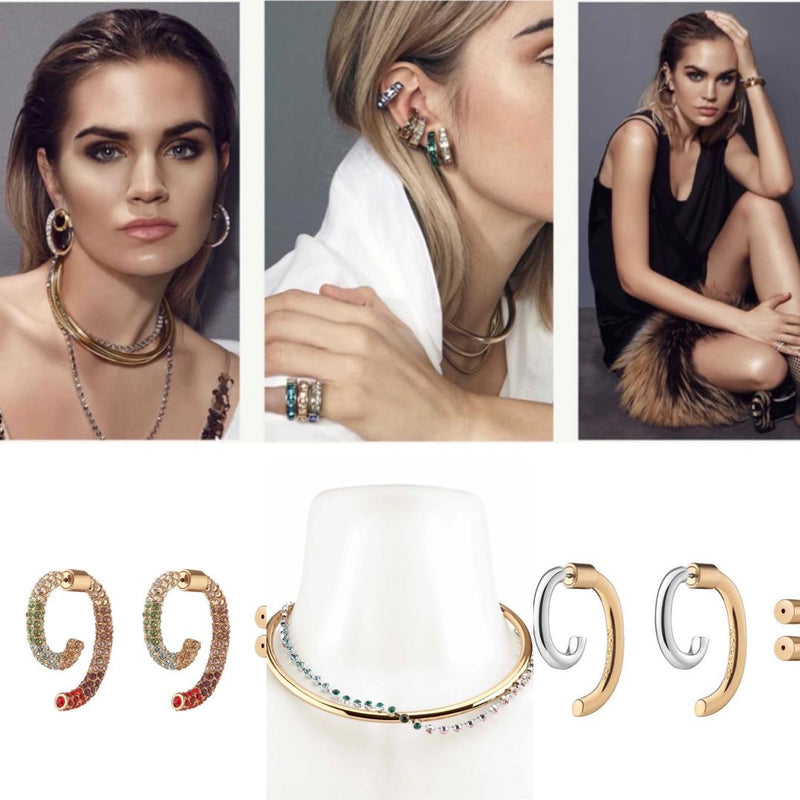 Welcome DEMARSON Modern Jewelry Brand