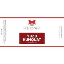 Yuzu Kumquat Aftershave Splash