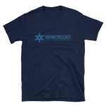 Basic Snow Forecast T-Shirt
