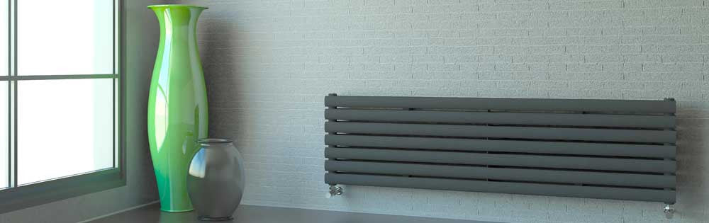 Designer Radiators Collection