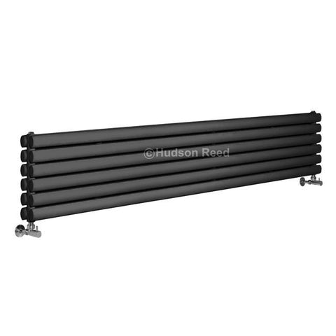 Hudson Reed Revive Anthracite Designer Radiator