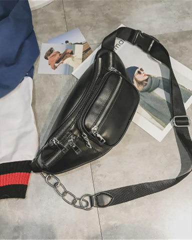 Multifunction Fanny Pack