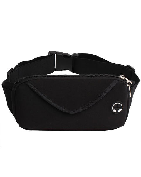 Unisex Waterproof Work Out Fanny Pack