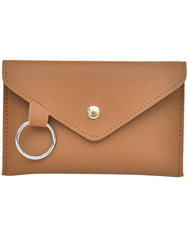 Envelope Fanny Pack Bag