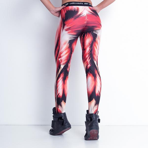Leggings LABELLAMAFIA FCL11342 - Labellamafia Shop - Fitness is Everywhere