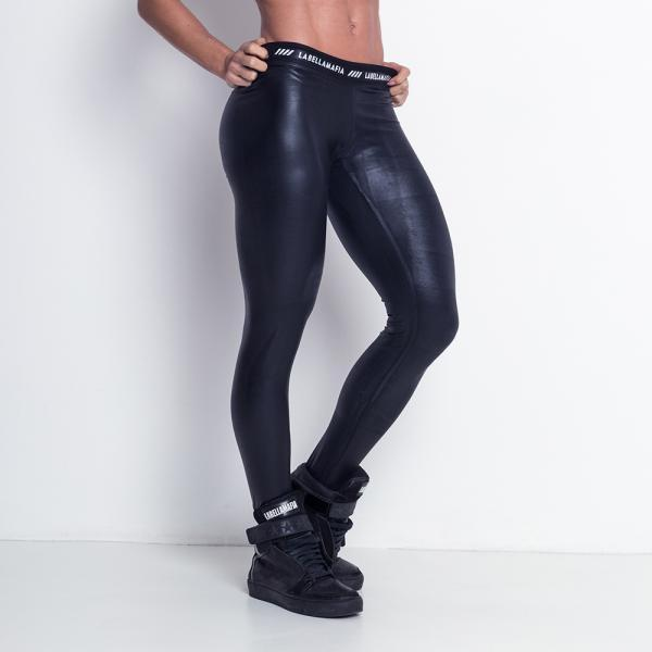 Leggings LABELLAMAFIA FCL11283 - Labellamafia Shop - Fitness is Everywhere