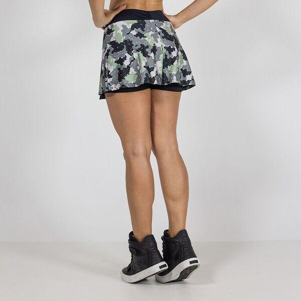 Skirt LABELLAMAFIA FSH11123 - Labellamafia Shop - Fitness is Everywhere