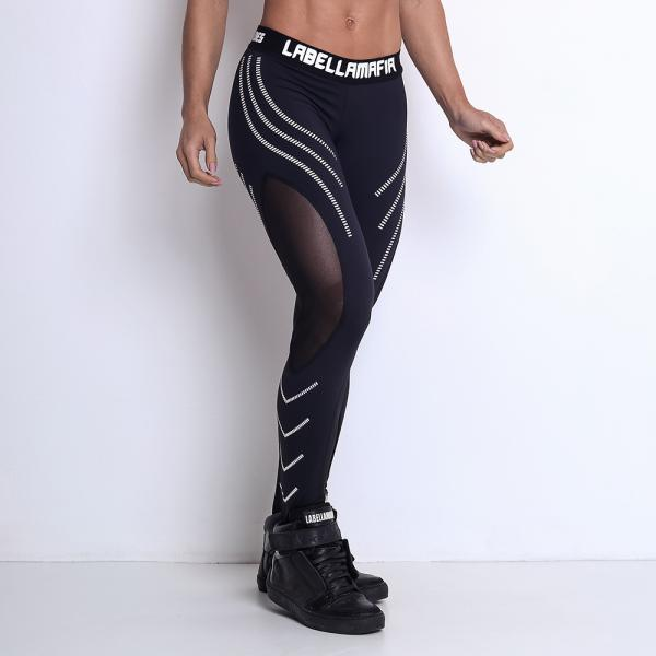 Leggings LABELLAMAFIA FCL11308 - Labellamafia Shop - Fitness is Everywhere