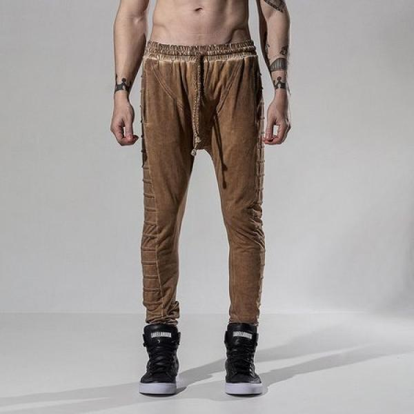 Pants LAMAFIA HCL60195 - Labellamafia Shop - Fitness is Everywhere