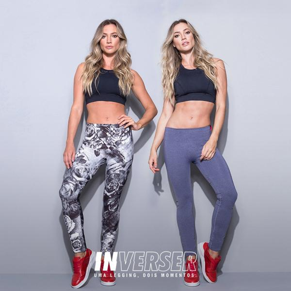 "Leggings FCL11910 ""Inverser Max"" - Labellamafia Shop - Fitness is Everywhere"